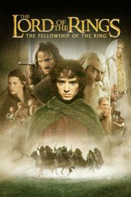 The Lord of the Rings(Gospodar prstenova): The Fellowship of the Ring