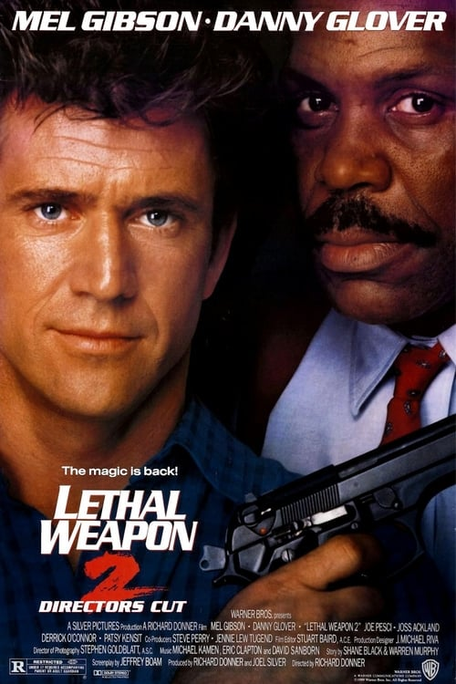 Lethal Weapon Online