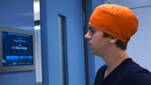 The Good Doctor: 3×6