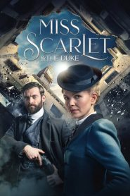 Miss Scarlet and the Duke: Sezona 1