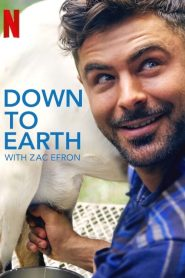 Down to Earth with Zac Efron: Sezona 1