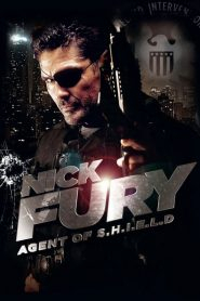 Nick Fury: Agent of S.H.I.E.L.D.