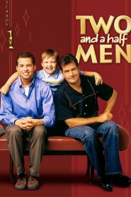Two and a Half Men: Sezona 1