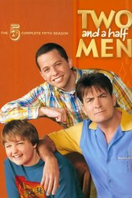 Two and a Half Men: Sezona 5