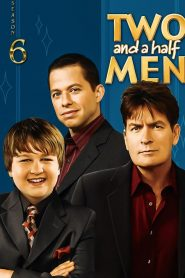 Two and a Half Men: Sezona 6