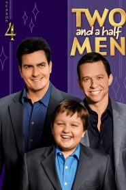 Two and a Half Men: Sezona 4