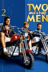Two and a Half Men: Sezona 2