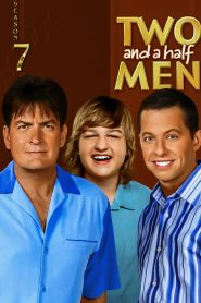 Two and a Half Men: Sezona 7