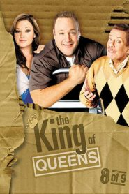 The King of Queens: Sezona 8