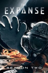 The Expanse: Sezona 2