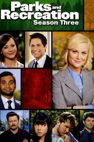 Parks and Recreation: Sezona 3