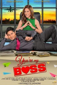 You're My Boss