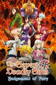 The Seven Deadly Sins: Sezona 4