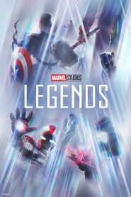 Marvel Studios: Legends: Sezona 1
