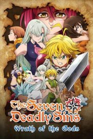 The Seven Deadly Sins: Sezona 3