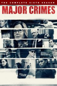 Major Crimes: Sezona 6