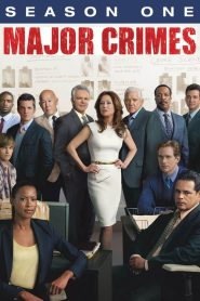 Major Crimes: Sezona 1
