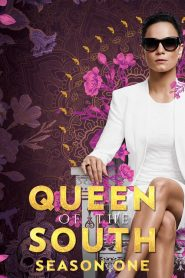 Queen of the South: Sezona 1