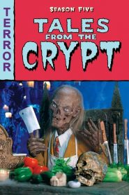 Tales from the Crypt: Sezona 5