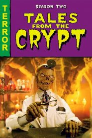 Tales from the Crypt: Sezona 2