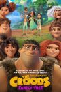 The Croods: Family Tree